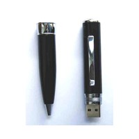 Pen Voice & Video Recorder (DVRP100)