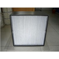 Planel Air Filter For GT And Air Compressor