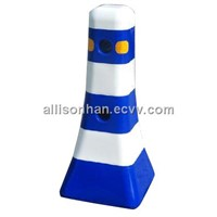Plastic Traffic Barriers (YS-TB02)
