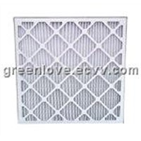 Pleated Panel Filters G4