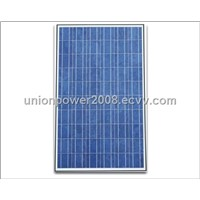 Poly Crystalline Panel (UP-PV220)