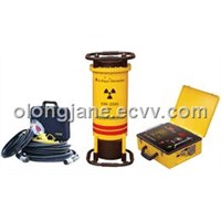 Portable Directional X-ray Flaw Detector  - With Ceramic X-ray Tube