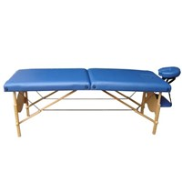 Portable Folding Massage Bed (WT002B)