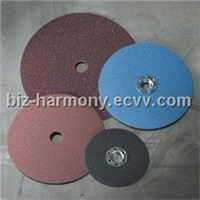 Resin Bonded Cutting Wheel For Metal (SD002)