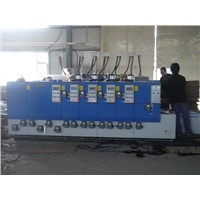 Automatic Feeding Printing Die Cutting Machine Series