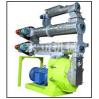 SZLH Series Feed Pellet Mill