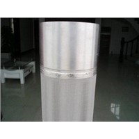 Sand Proofing Filter Tube