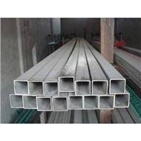 Seamless Square Steel Tubing