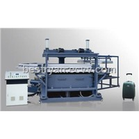Sheet Thermoforming Machine