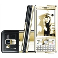 Smart Mobile Phone with Dual SIM Cards and Standby (F10)