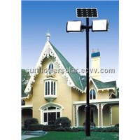 Solar Garden Lighting (SF313)