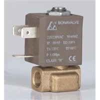 Solenoid Valve for Gas, Air, Steam (ZCQ-20B-9)