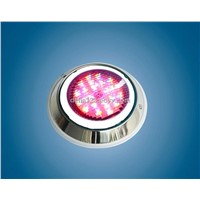 Stainless steel LED underwater light