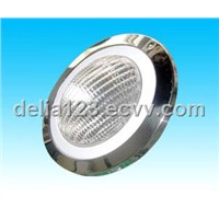Stainless Steel Underwater Light (QE Series)