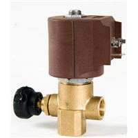 Steam Solenoid Valve (ZCQ-20B-99)