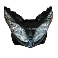 Suzuli Sky Wave 400/250 Head Lamp