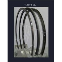 Engine Parts-Toyota Auto Piston Ring
