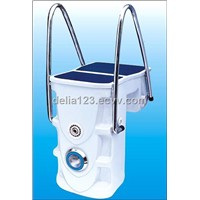 Wall-Hung Pool Treatment Unit (WL-AYT25Y)