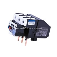 Thermal Overload Relay / Thermal Relay (JRS4)