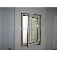 Thermal Break Aluminium Windows (Mylch-005)
