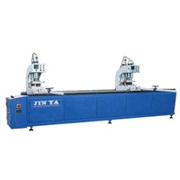 Two-Head Welding Machine