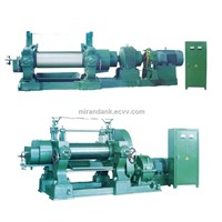 Two roll mill/mixing mill/Open mill/Mixing roll