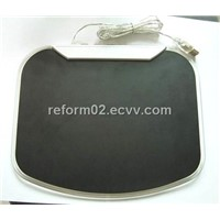 Usb Hub Mouse Pad (MP-01)