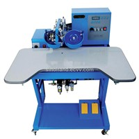 Ultrasonic Hot Fixing Machine (HG01)