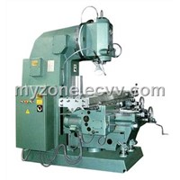 Vertical Heavy-duty Milling Machine