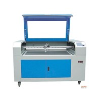 Video Camera Laser Cutting Machines (ETS-6040)