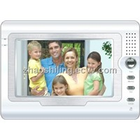 Video Door Phone (FST-288B2-7.0)