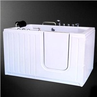 Walk-in Massaging Bathtub (AY-8203)