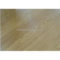 White Oiled Solid Oak Floor
