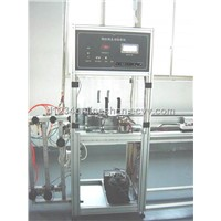 Wire Rope Automatic Fusing Machine