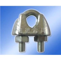 Wire Rope Clips - Type B