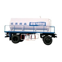 YP-7000 LIQUID TANK VEHICLE