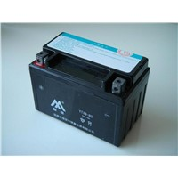 Lead Acid Battery (YTX9-BS)