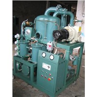 Double-State Transformer Oil Purifier (ZYD- 30)