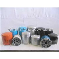 Auto Oil And Fuel Filter