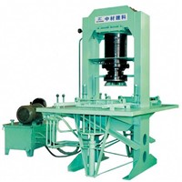 Concrete Paving Brick Machine for Sale