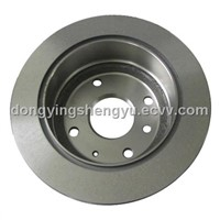 Brake Drum for Auto Cars (012)