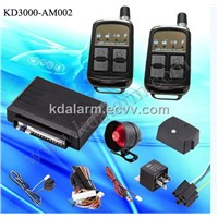 Car Alarm/Security Alarm System (KD3000)