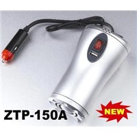 Car Power Inverter 150w (ZTP-150A)