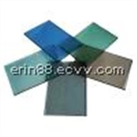 Color And Tinted Float Glass
