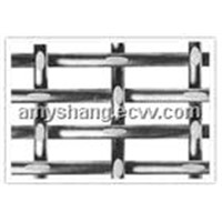 Crimped Wire Mesh apha--08)(