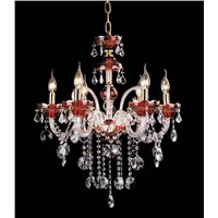 Crystal Ceiling Lamp (JF-LR3)