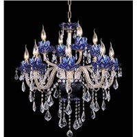 Crystal Chandelier  (Jf-Lr1)