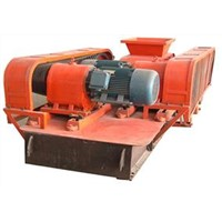 Double-roll Crusher (M2)
