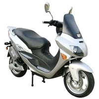 Electric Motorcycle (3)