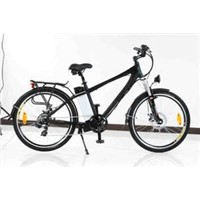 Electric Mountain Bike (8)